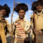 The Dimi ceremony 17 - Dassanech