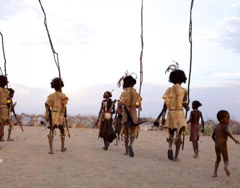 Dassanech Tribe – The Dimi