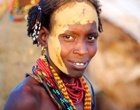 Dassanech Tribe – Preparing for The Dimi