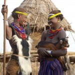 Dassanech Women in conversation 1