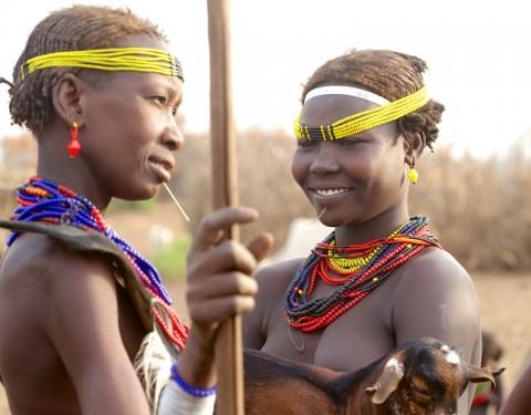 Dassanech Tribe – Portraits