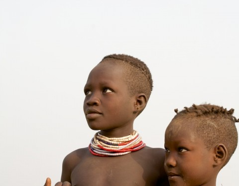 Karo Tribe – Life and Landscapes