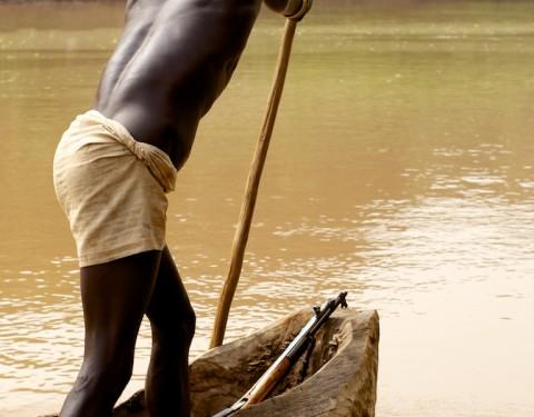 Kwegu Tribe