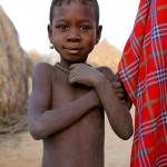 Nyangatom Child - Omo Valley