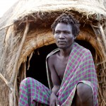 Nyangatom Man - Omo Valley