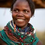 Nyangatom Woman - Omo Valley