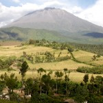 Oldonyo Orok 1 - Mount Meru Tanzania