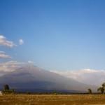 Oldonyo Orok 2 - Mount Meru Tanzania