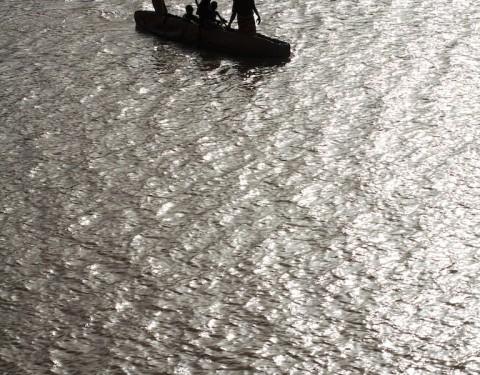Omo River Gondoliers & Omorate