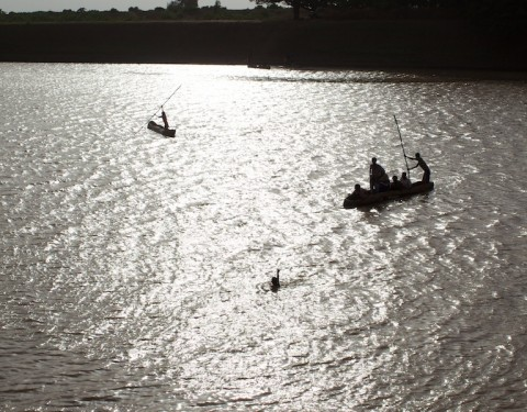 Omo River Gondoliers & Omorate