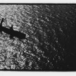 Omo River Gondalier 2 - Dugout Canoe