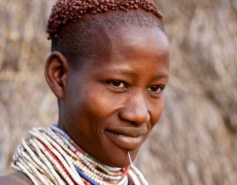 Karo Tribe – Portraits