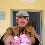Rose Farmer - Isparta,Turkey