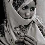 Portrait 4. Saho Woman