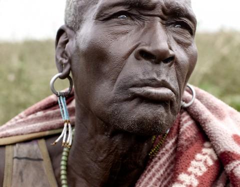 Surma Tribe – Faces & Portraits