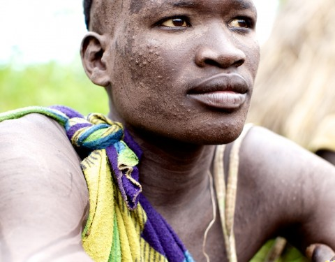 Surma Tribe – Faces & Portraits