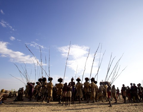 Dassanech Tribe – The Dimi