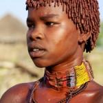 Young Hamar Girl 2
