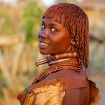 Hamar woman 1