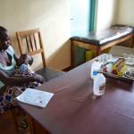 Clinic, Western Kenya.