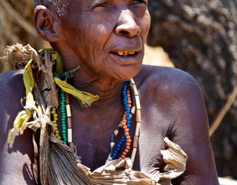 Faces & Portraits – Tanzania