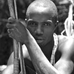 Portrait of a Hadza Tribesman