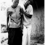 Mary and Shabir