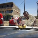 Nairobi Former Streetchild Carwash