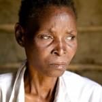 Olivia. Portrait - Tanzania