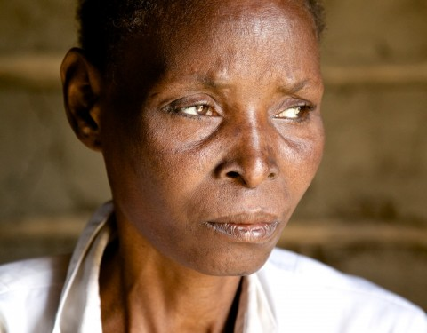 Faces & Portraits – Tanzania