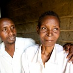 Olivia & George, Tanzania