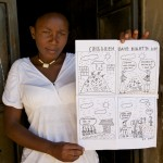 Orphan Streetchild Project Nairobi Kenya