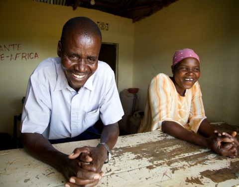 Life & Death – Kenya