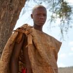 Sonjo Tribesman, Tanzani
