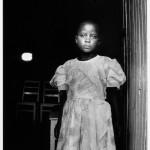 Young Girl in a Doorway