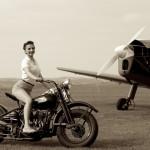 The Harley