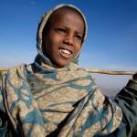 Ethiopian Boy, Gondar, Ethiopia