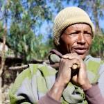 Father, Amba Giorgis, Ethiopia