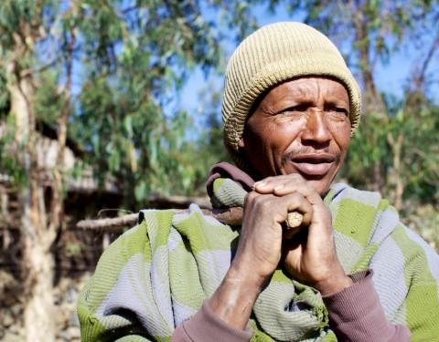 Churches & Faces – Ethiopia