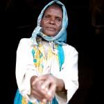 Mama Dada - Ngaramtoni, Tanzania