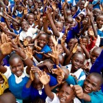 School - Siaya, Kenya