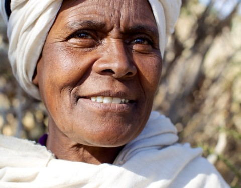 Churches & Faces – Ethiopia