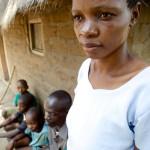 Ace Beneficiares Luhira village, Kome Island, Tanzania