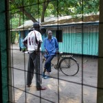 Buhama Mchangani Street