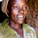 Christine, Sango village, Bungoma