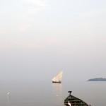 Fishing Boats - Kome Island, Tanzania