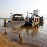 Kome Ferry 2