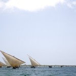 Manna leads the fiel