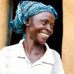Portrait of Rosemary Sirengo
