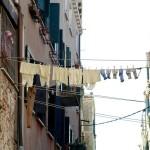 Venetian Washing Line 1